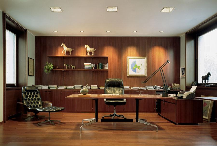 Studio legale for Studio design interni milano